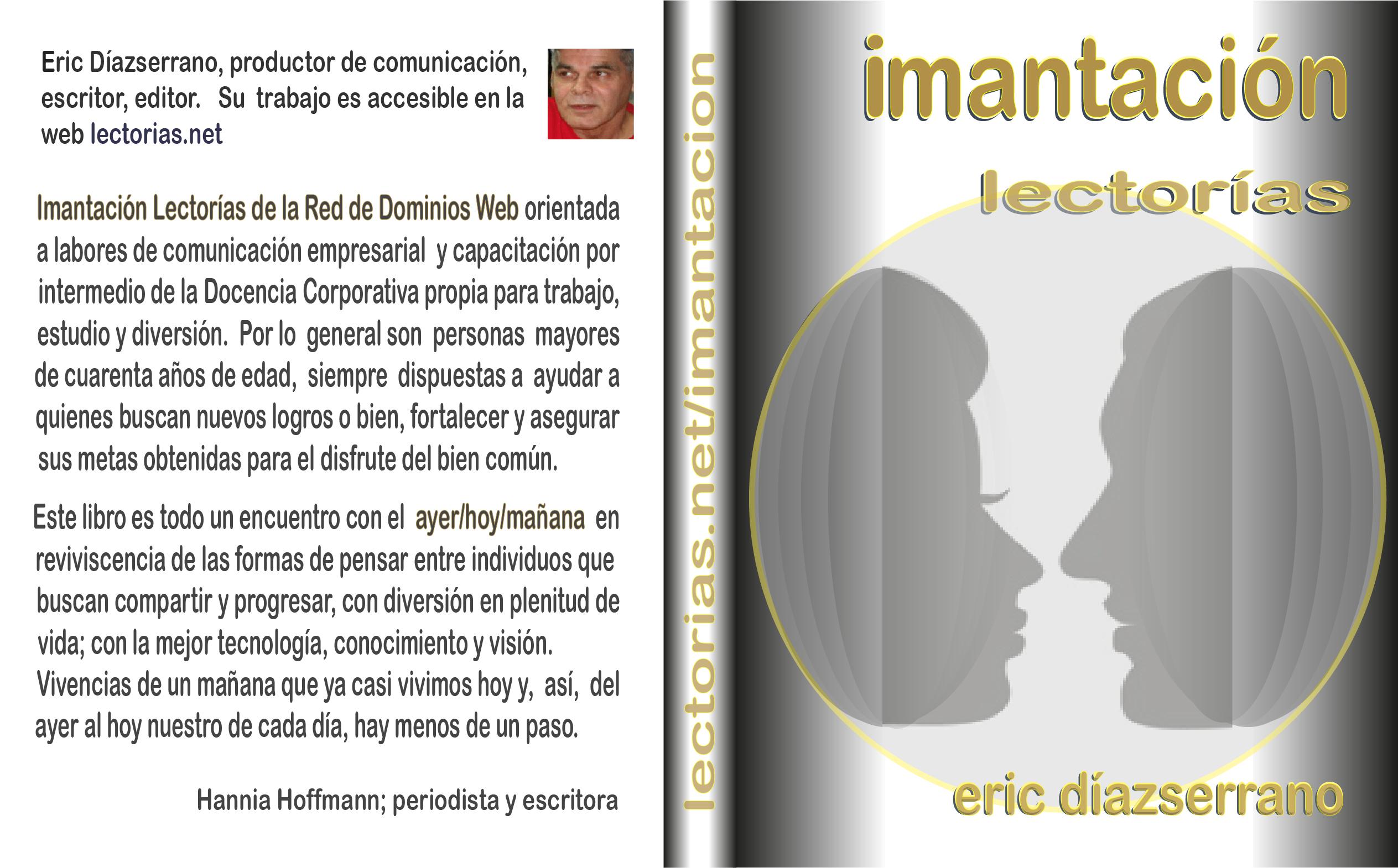 Imantación en la Docencia Corporativa de Lectorías y su Red de Dominios