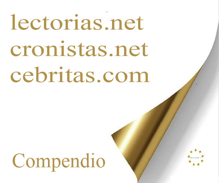 El libro de su empresa y/o familia en físico (papel), en Dominio Web y en Red de Dominios lectorias.net